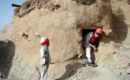 Ngôi làng của những người tí hon ở Iran