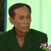 """Cựu tù kháng chiến """" Ông Trần Văn Minh"""""""