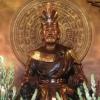 Không nên xây dựng tượng đài Vua Hùng tràn lan
