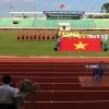 Khai mạc giải bóng đá hạng nhì Quốc gia: Tiền Giang hòa 0-0 với An Giang