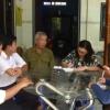 Hội cựu chiến binh Xã Mỹ Hội, huyện Cái Bè với công tác xây dựng nông thôn mới