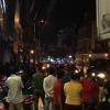 Đuổi bắt nhóm trộm xe máy, 02 thành viên đội hiệp sĩ Tân Bình và 01 người dân bị đâm chết