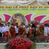 Tiền Giang long trọng tổ chức Đại Lễ Phật Đản Phật lịch 2562