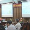 Trường Đại học Tiền Giang tổ chức giao lưu với các doanh nhân