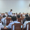 Sơ kết tình hình hiện công tác cấp giấy CNQSD đất cho hộ gia đình, cá nhân trên địa bàn tỉnh Tiền Giang