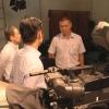 Đài Phát thanh và truyền hình Tiền Giang làm việc với Công ty Sony Electronics Việt Nam