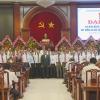 Đại hội Ủy ban Đoàn kết Công giáo tỉnh Tiền Giang lần thứ 5