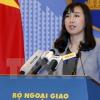 Yêu cầu Trung Quốc chấm dứt ngay việc cho máy bay ném bom diễn tập tại Hoàng Sa