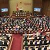 Khai mạc kỳ họp thứ 5 Quốc hội khóa XIV với nhiều đổi mới trong hoạt động chất vấn