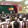 Hội nghị trực tuyến báo cáo nhanh kết quả Hội nghị lần thứ 7, Ban chấp hành Trung ương Đảng khóa XII