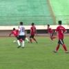 Bóng đá hạng nhì Quốc gia: Tiền Giang thắng Long An với tỷ số 6-1