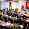 Ủy Ban kiểm tra Trung ương làm việc tại Công an tỉnh Tiền Giang
