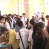 Trường THPT Nguyễn Đình Chiểu có 1.483 thí sinh ở 39 trường đăng ký dự tuyển lớp 10