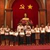 Tiền Giang phát động tháng hành động vì trẻ em năm 2018