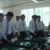 KOICA viện trợ thiết bị dạy nghề cho Trường Cao đẳng Nghề Tiền Giang