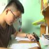 Nâng bước đến trường – Hoàn cảnh em Lê Minh An