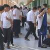 Ngày thi đầu tiên kỳ thi THPT quốc gia năm 2018 tại Tiền Giang