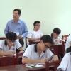 Ngày thi thứ hai kỳ thi THPT quốc gia năm 2018 tại Tiền Giang