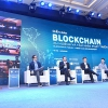 Đón đầu công nghệ Blockchain