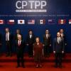 Thêm quốc gia chính thức xin gia nhập CPTPP