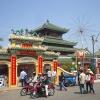 Châu Đốc – Thành phố du lịch tâm linh đặc sắc