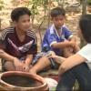 """Địa chỉ nhân đạo """"Hoàn cảnh anh Nguyễn Văn Thái"""""""