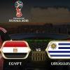 Ai Cập – Uruguay: Khó cho Mohamed Salah và đồng đội