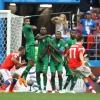 Nga – Ả Rập Saudi 5-0: Thắng đậm vì đối thủ quá yếu
