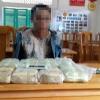 """Phá đường dây ma túy """"khủng"""" từ Lào về Việt Nam"""