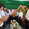 Tỉnh ủy – UBND tỉnh Tiền Giang chúc mừng Đài PT-TH Tiền Giang nhân kỷ niệm ngày Báo chí Cách mạng Việt Nam