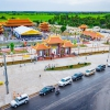 Khánh thành Thiền viện Trúc Lâm Hậu Giang