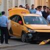 Lao xe vào CĐV World Cup, 8 người bị thương