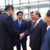 Thủ tướng dự Hội nghị hợp tác đầu tư và phát triển TP Hà Nội