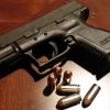 Phó Giám đốc hãng taxi bắn chỉ thiên dọa đối tác bị tịch thu súng