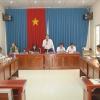 Chủ tịch UBND tỉnh Tiền Giang đối thoại, giải quyết khiếu nại của công dân