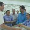 Chủ tịch UBND tỉnh Tiền Giang gặp gỡ công nhân lao động ở các doanh nghiệp