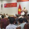 UBND tỉnh Tiền Giang gặp gỡ và làm việc với các doanh nghiệp về đảm bảo an ninh trật tự
