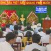 Đài PT-TH Tiền Giang họp mặt kỷ niệm ngày Báo chí Cách mạng Việt Nam