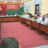 HĐND tỉnh Tiền Giang tổ chức phiên họp giám sát việc giải quyết kiến nghị cử tri