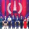 105 tác phẩm đoạt giải Báo chí Quốc gia năm 2017