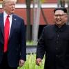 Bóng dáng Trung Quốc tại thượng đỉnh Trump – Kim