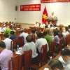 Tiền Giang chuẩn bị trao giấy chứng nhận đầu tư cho 27 dự án