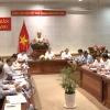 UBND tỉnh Tiền Giang sơ kết công tác xây dựng cơ bản