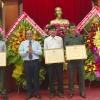 Đài PT-TH Tiền Giang đạt giải đặc biệt Giải Báo chí Nguyễn Văn Nguyễn lần thứ X