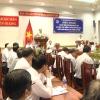Tiền Giang sơ kết công tác vệ sinh an toàn thực phẩm 6 tháng đầu năm