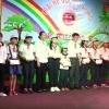 Trại hè Ước mơ hồng Tiền Giang 2018