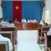 Chủ tịch UBND tỉnh tiếp công dân huyện Tân Phú Đông và Tân Phước