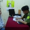 Bắt đối tượng lừa đảo chiếm đạt tài sản tại huyện Châu Thành