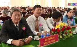 Tiền Giang qua 20 năm thực hiện quy chế dân chủ cơ sở