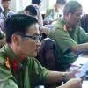 An ninh Tiền Giang 03.07.2018